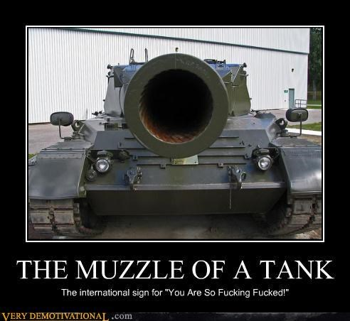 120 mm cannon m-1 abraham muzzles Pure Awesome tanks - 3175303168