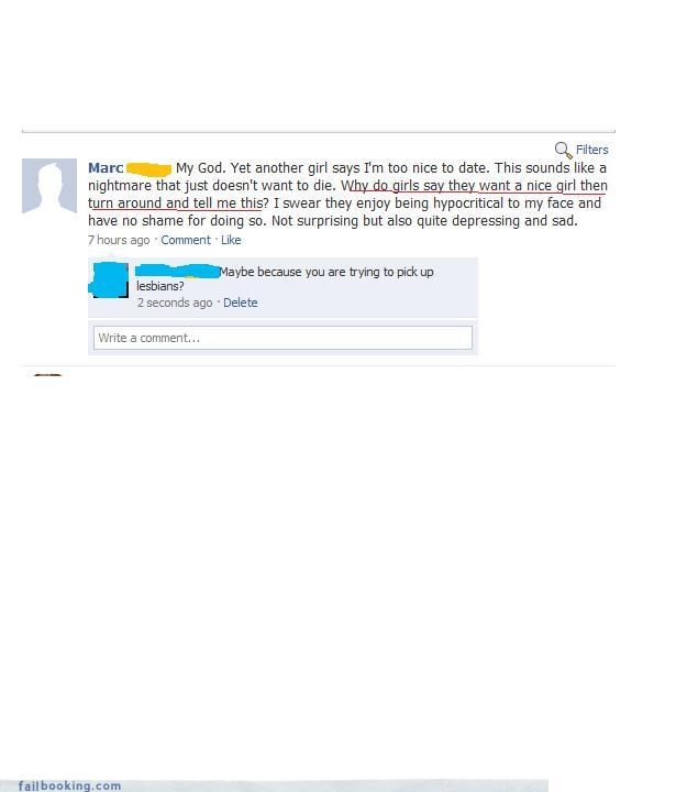 desperate guy Featured Fail gaydar open letter romance - 3176560384