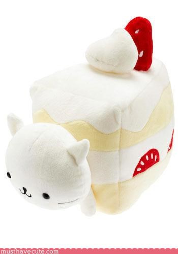 cat food Plushie sweet toys - 3176915712