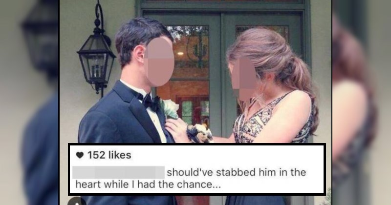 Girlfriend Savagely Changes All Instagram Captions After She Finds Out She's Being Cheated On