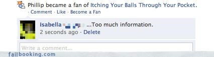 balls fans of TMI - 3182191360