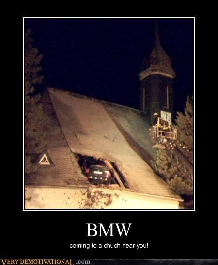 fly wtf church bmw - 3183348224