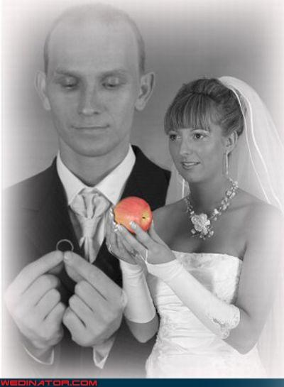 apple of my eye art school photo bw-photography confusing Crazy Brides fashion is my passion groom technical difficulties were-in-love wtf - 3183945984