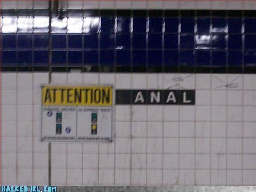 sexy times Subway - 3184579072