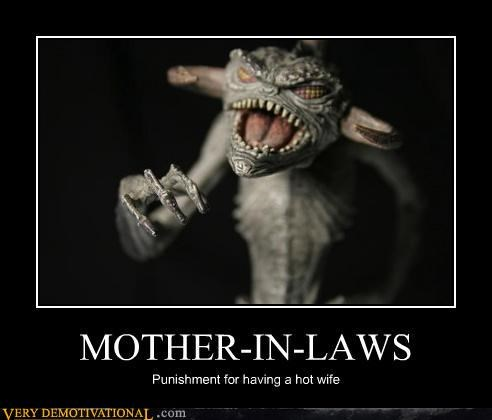 mothers in laws Terrifying violator - 3188740864