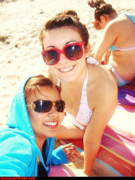 beach bikinis body admiration sexy times sunny - 3190852864