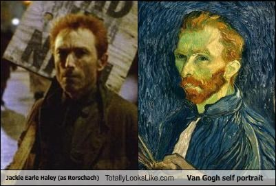 beards painter painting Vincent van Gogh - 3193674752