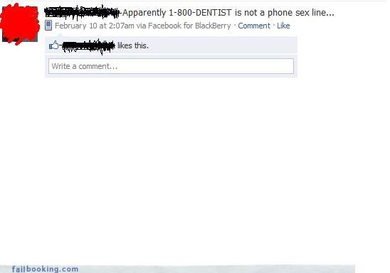 dentists romance sex line yikes - 3193783552