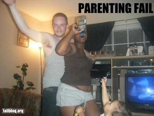 alcohol baby dancing drinking mom parenting - 3193879808