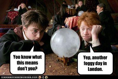 Daniel Radcliffe Harry Potter London rupert grint sci fi weather - 3194518272