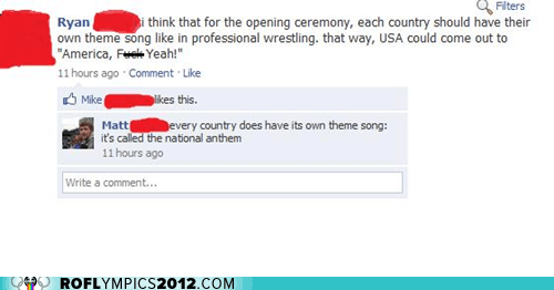 oh snap,olympics,theme songs