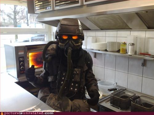 future,kitchen,soldiers,wtf