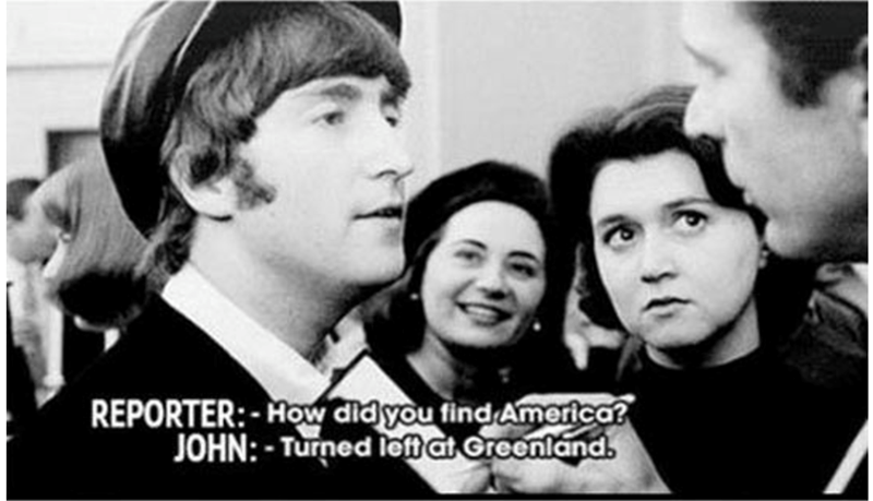 a funny list of the best replies from the beatles on interview questions they thought were dumb