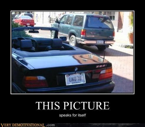 blonde license plate bmw - 3203203328