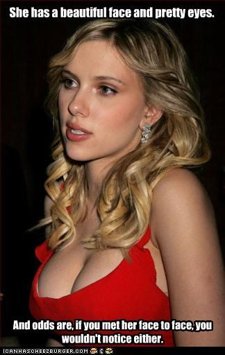 beautiful bewbs chesticles eyes face scarlett johansson - 3205432832