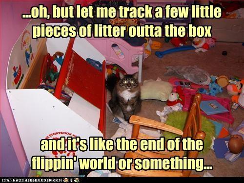 cat mess toys - 3206425088