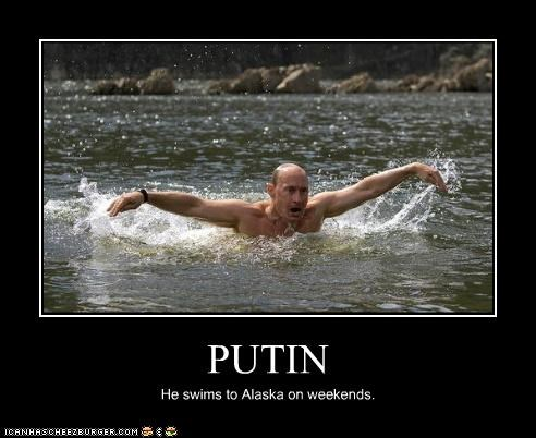 demotivational,funny,Hall of Fame,lolz,Vladimir Putin,vladurday