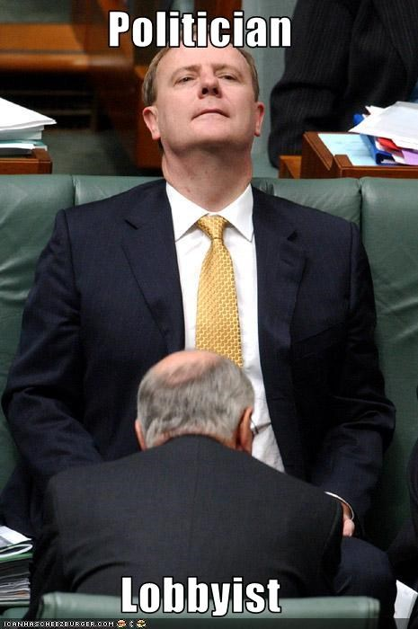 blow jobs,compromising position,homosexual,john howard,lobbyist,peter costello