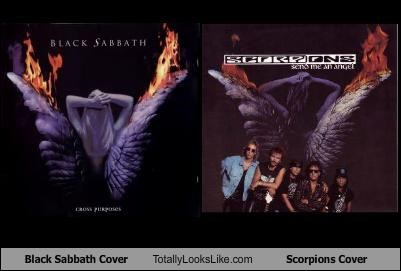 albums black sabbath cds covers the scorpions - 3209665536