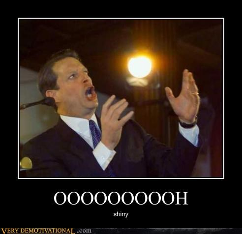 wtf,shiny,Al Gore