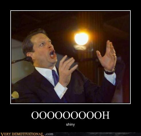 wtf shiny Al Gore - 3211508992