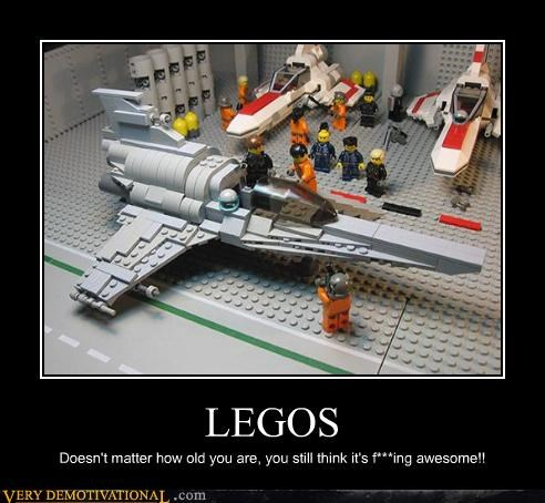 lego,awesome,Battlestar Galactica