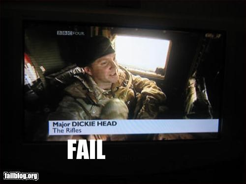 Dck head name soldier - 3213204224