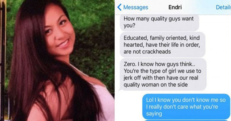 Crazy guy goes on ridiculous rant after his Tinder match wouldn't have sex with him following their FIRST date.