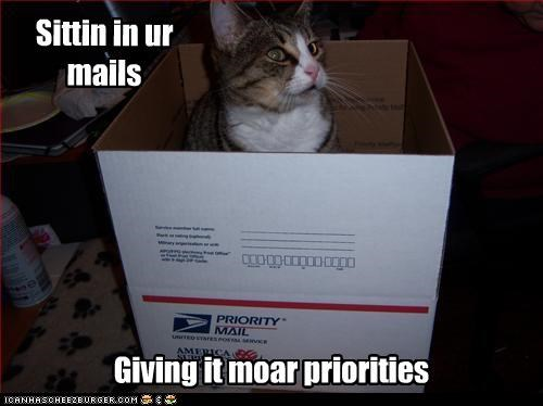 box,mail