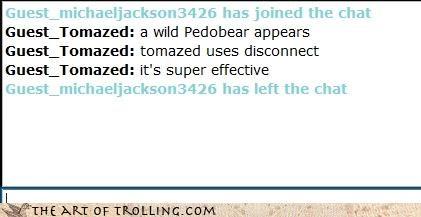 Battle chat pedobear Pokémon - 3222870272