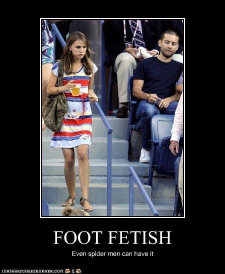 Culture fetish foot
