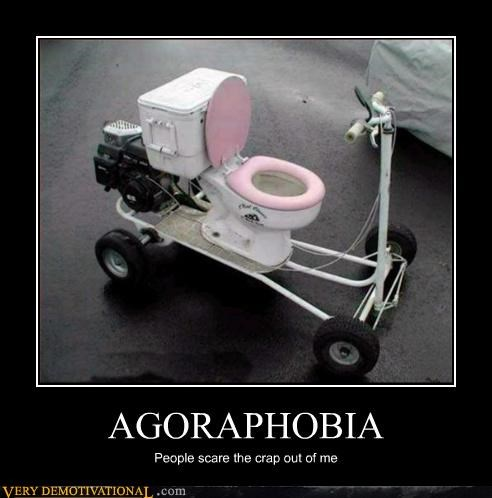 wtf agoraphobia car toilet - 3224444160