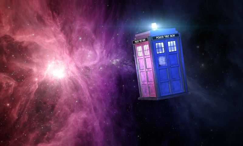 list,tardis,doctor who,top 10,g rated,win