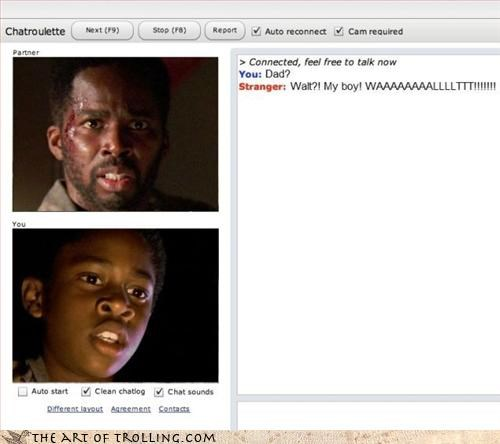 Chat Roulette kids lost - 3226887168