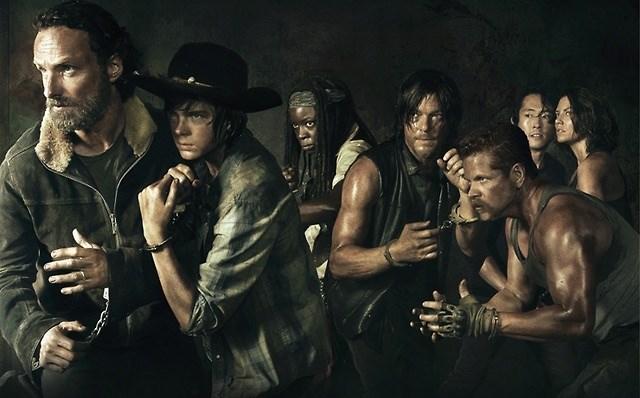 lessons premiere The Walking Dead - 323077
