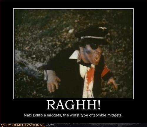 zombie,wtf,midgets,nazi