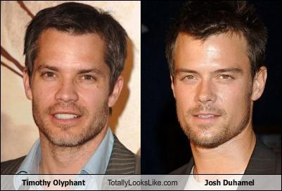 actor josh duhamel timothy olyphant - 3232680704