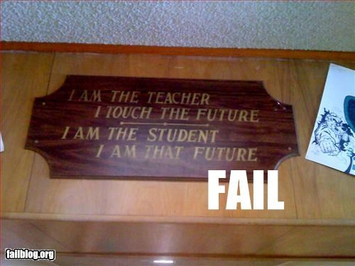bad touch,failboat,slogan,student,teacher