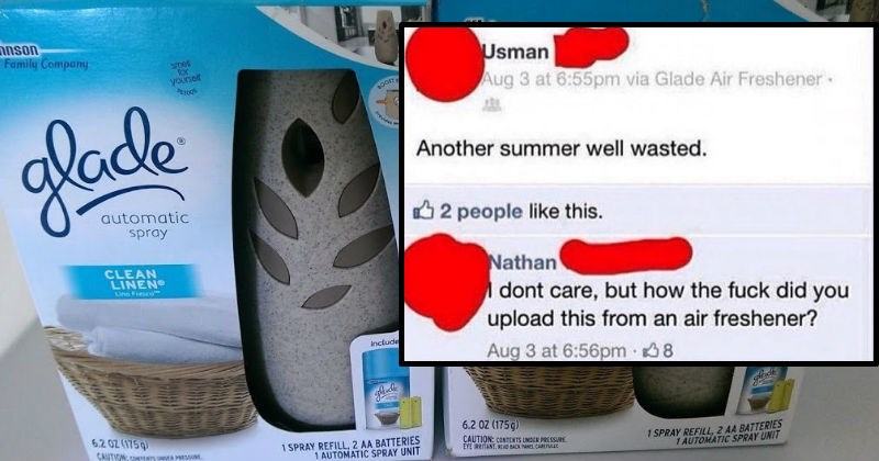 Funny Facebook moments full of WIN that deserve all your love and likes.