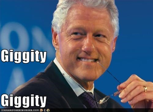bill clinton,democrats,family guy,giggity,president,sex