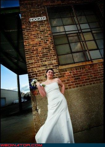 Crazy Brides fashion is my passion miscellaneous-oops surprise White Wedding - 3238056704