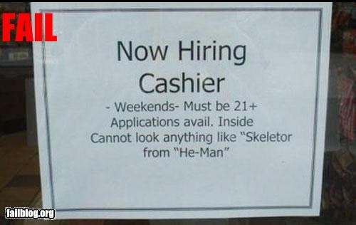equal opportunity g rated job skeletor - 3242922752
