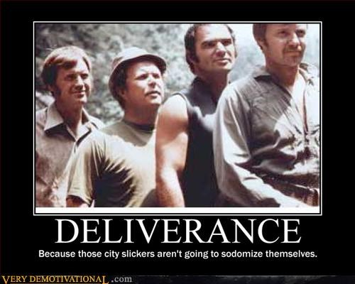 truth,uh oh,deliverance
