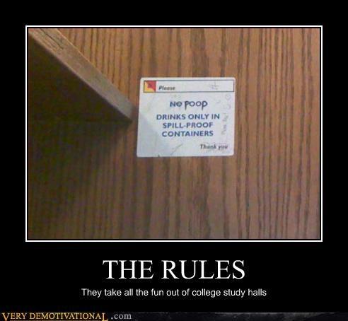 rules sign poop - 3253965056