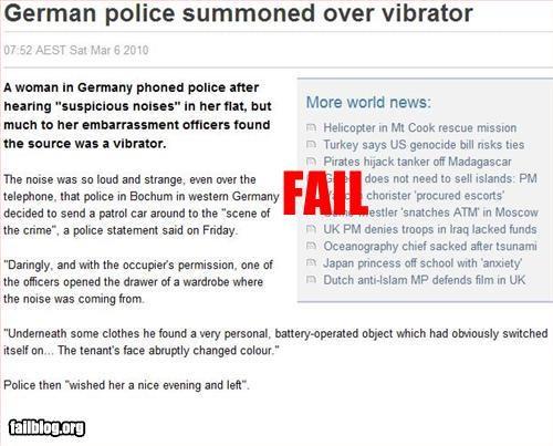 bad idea failboat suspicious vibrator - 3257808640