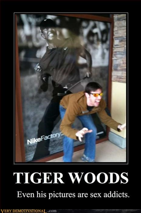 oh yeah Tiger Woods sexy times - 3259120384