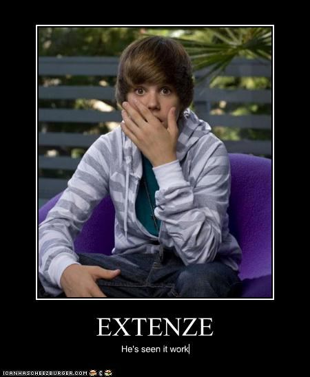 Extenze Pop Culture Funny Celebrity Pictures