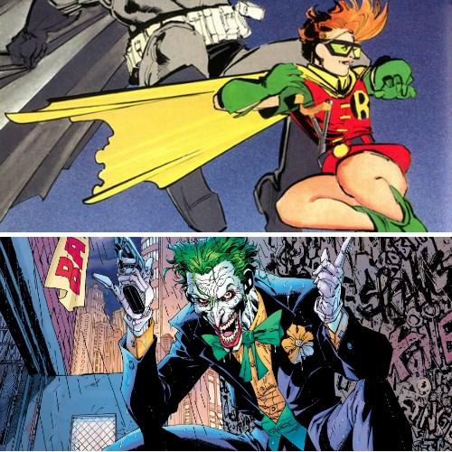 casting rumors Batman v Superman - 326405