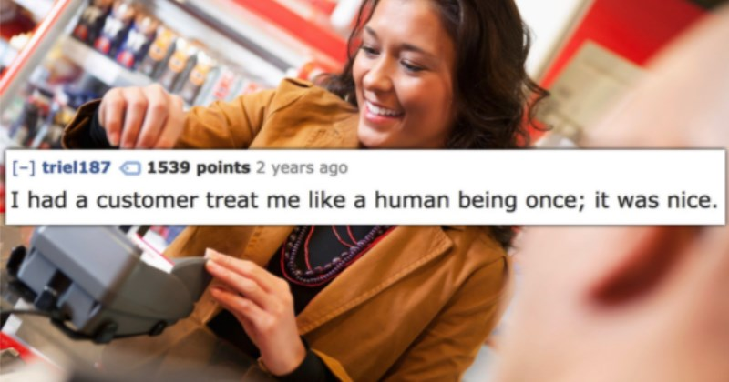 Walmart Employees Share the Most Unexpected Things They Experienced At Work