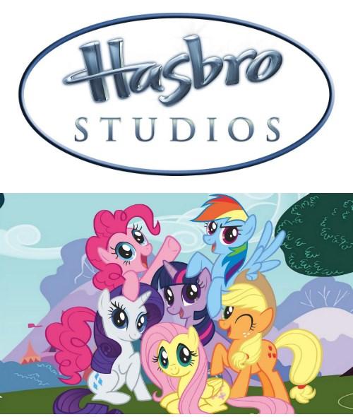 hasbro studios,Movie,MLP